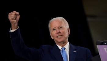 Former George W. Bush Administration Officials Launch PAC Supporting Joe Biden