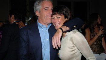 Jeffrey Epstein Confidante Ghislaine Maxwell Arrested, Sources Say