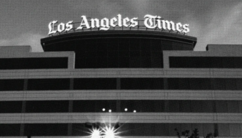 What Went Wrong At The Los Angeles Times