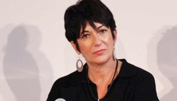 How Ghislaine Maxwell Lived A 'Life Of Privilege' On The Run