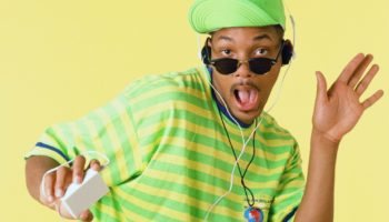 'The Fresh Prince Of Bel-Air' Theme Song Makes The Perfect Ballad For An Irish Pub