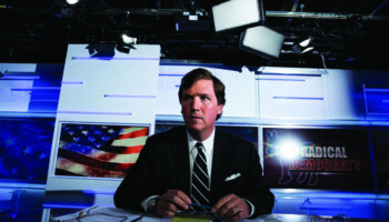 Tucker Carlson 2024? The GOP Is buzzing