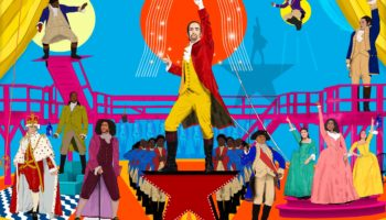 Everything You've Ever Wanted to Know About 'Hamilton'