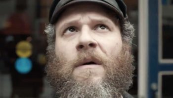 Seth Rogen Falls Into A Pickle Vat And Wakes Up 100 Years Later In 'An American Pickle' Trailer
