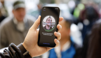 How Can We Ban Facial Recognition When It's Already Everywhere — Including Your iPhone?