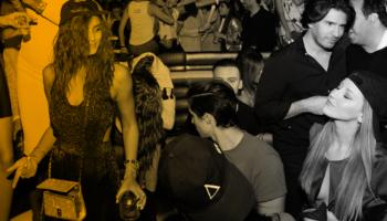 The Secret Economics Of A VIP Party