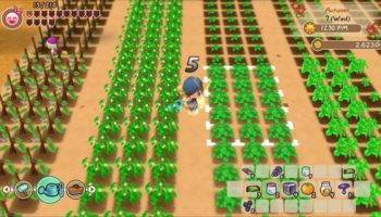 What Do We Need Right Now? The Chillest Farming Game