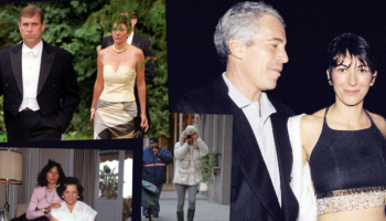 'Ghislaine, Is That You?': Inside Ghislaine Maxwell's Life On The Lam