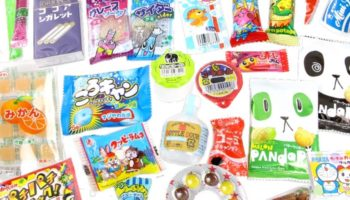 Japanese Candy Rules, And It's Never Been Easier To Find