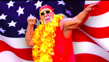 An Oral History Of Hulk Hogan And 'Real American'