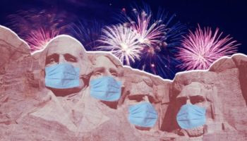 Forecast This 4th Of July: Fireworks With A Chance Of Lead Exposure