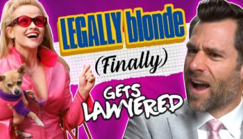 Legal Expert Fact Checks The Inaccuracies Of 'Legally Blonde'