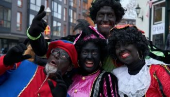 Seeing Blackface In Public Is Worse Than I Expected