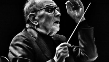 Ennio Morricone's 25 Greatest Musical Cues (2015)