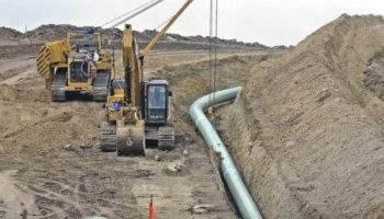Judge Orders Dakota Access Pipeline Shut Down Pending Review
