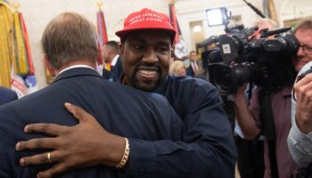 Can Kanye West Actually Run For President?