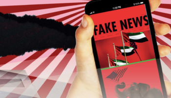 Right-Wing Media Outlets Duped By A Middle East Propaganda Campaign