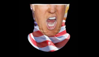 The Trump Campaign Isn't Selling Face Masks, So Etsy Sellers Are Stepping In To Meet The Demand