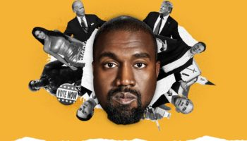 Kanye West Says He's Done With Trump — Opens Up About White House Bid, Damaging Biden And Everything In Between
