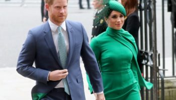 I Talked To Meghan And Harry About Systemic Racism. Here's How It Went