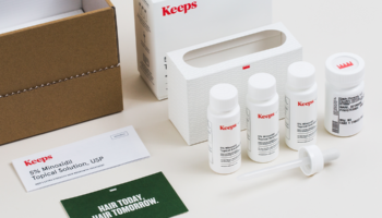 1,400 Five-Star Reviews Can Verify: Keeps Helps You Keep Your Hair