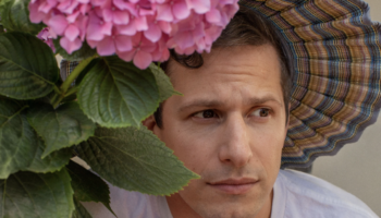Andy Samberg Is Happy To Be The Butt Of The Joke