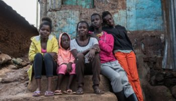 Six Months, Six Countries, Six Families — And One Unrelenting, Unforgiving Epidemic