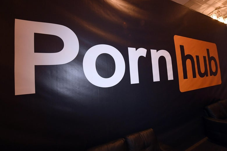 Pornhub's 'Black Lives Matter' Genre Points To The Industry's Brash, Underexamined Racism