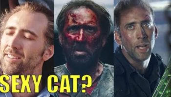 Here's A Comprehensive Analysis On Whether Nicolas Cage Is A Good Actor