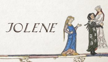 Someone Performed Dolly Parton's 'Jolene' In A  Medieval Style And It Kind Of Slaps
