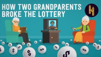 How A Retired Couple Won Millions On The Lottery Through A Mathematical Loophole