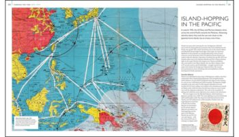 These Maps Help Paint A Vivid Picture Of The Second World War