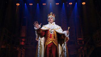 The Triumphant, Complicated Return Of 'Hamilton'