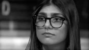 BangBros Is Staging A Public Relations Campaign Against Mia Khalifa