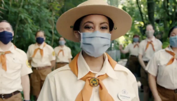 Here's The Disney World Resort Re-Opening Video Reimagined As An A24 Film Trailer