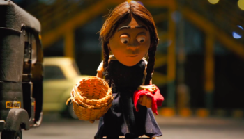 Watch This Incredibly Well-Done Claymation Short About A Girl Selling Baskets That Took Eight Years To Make