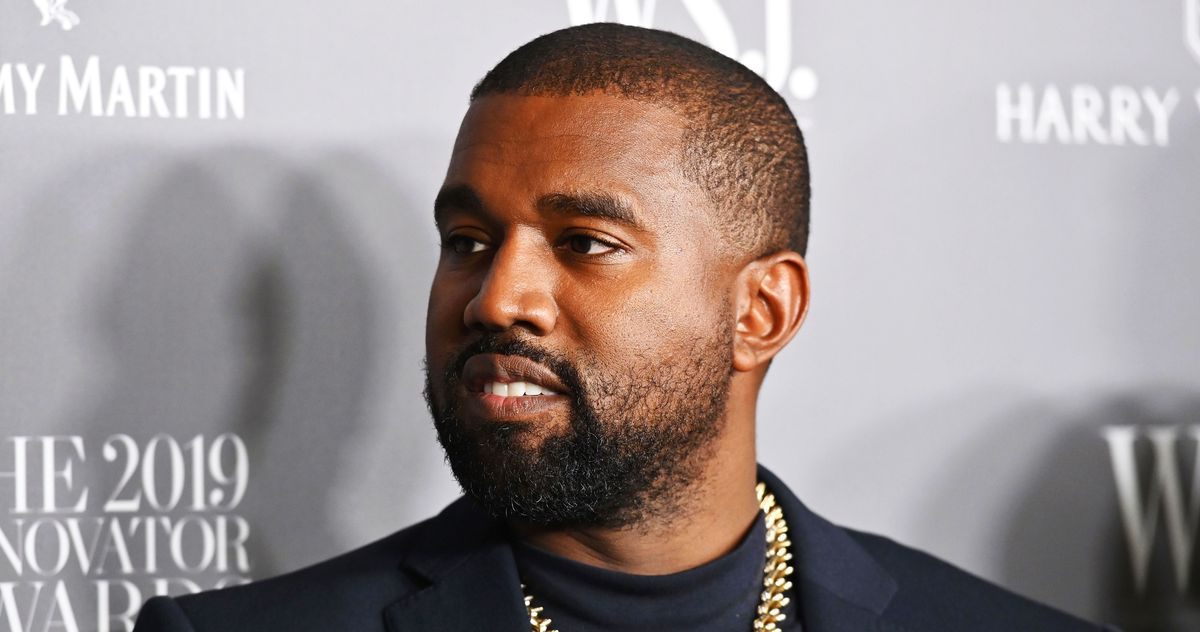 Kanye West And The Media Are Once Again Playing A Dangerous Game