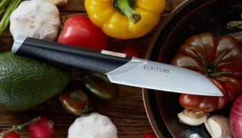 These Knives Strive For True Perfection