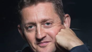 Alex Winter Doesn't Mind If You Only Know Him From 'Bill & Ted'