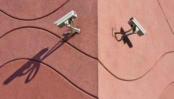 A New Map Shows The Inescapable Creep Of Surveillance