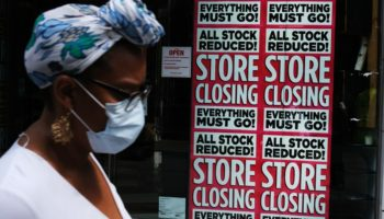 The Terrifying Next Phase Of The Coronavirus Recession