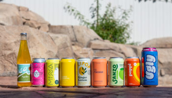 The 'Healthy' Soda Market Is Booming. Are Any Of Them Good?