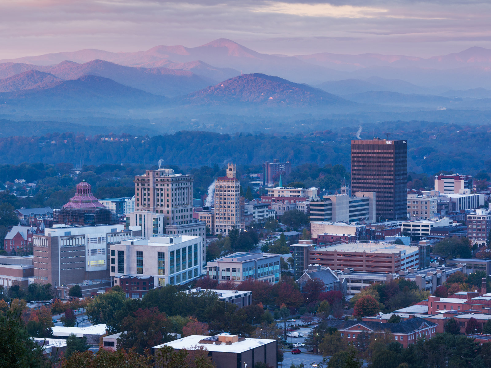 Asheville, NC Approves Steps Toward Reparations For Black Residents