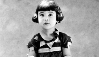 The Troubling Tale Of Baby Peggy, Hollywood's First Child Star