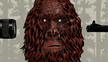 To Kill Or To Capture Bigfoot: The Great Cryptozoological Debate (2018)