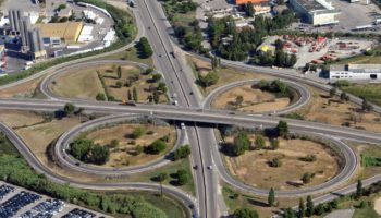 The Rise And Fall Of Cloverleaf Interchanges In The American Highway Landscape