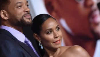 Will And Jada's 'Red Table Talk' Was Decades In The Making