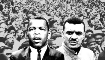 How John Lewis Founded The Third American Republic