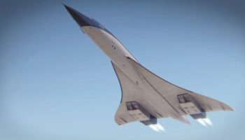 Why Did The Concorde Fail?