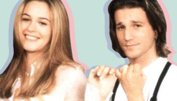 25 Years Later, I Now Realize That Travis Birkenstock Is The Real Hero Of 'Clueless'